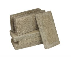 Rectangular Fireproof Brick, Size: 9 In. x 3 In. x 2 Inch