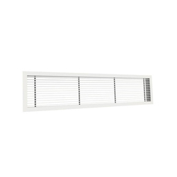 BEE 3 Star Linear Bar Grille, For Air Distribution Product