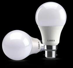 Larica Round 5 Watt Color LED Bulb, for Decoration,Lighting