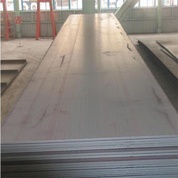 ASTM B162 & ASME SB162 Monel 400 Sheets