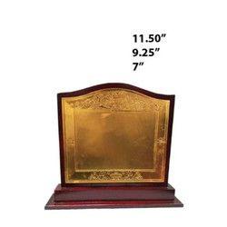 11.50 Wooden Memento