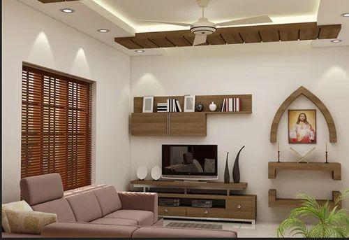 modular home interior designing service in ettumanoor p o