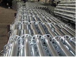 Steel Scaffolding Parts