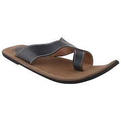 Round Toe Design Flip-Flop Slipper 227