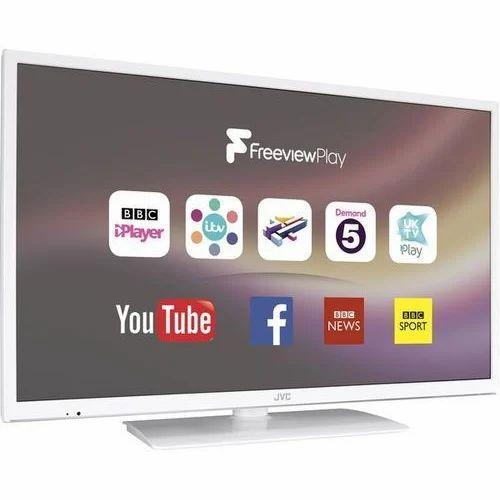 Jvc Smart Led Television
