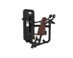 Shoulder Press Gym Equipment