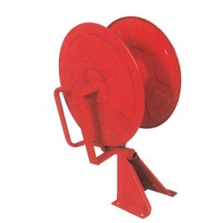 Swinging Type Wall Mounted First AID Hose Reel Drum