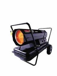 Hot Air Diesel / Kerosene Heater