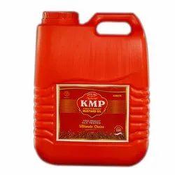15 kg KMP Kachhi Ghani Oil, Packaging Type: Jar