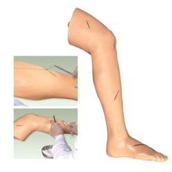 Advance Suture Leg