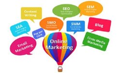 Internet Marketing & Website Promotion Services