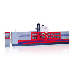 JIH-CNC 6500 M Type Safety Guard Machine