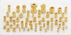 Brass Components for Industrial