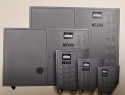10-50 KVA Online UPS Systems
