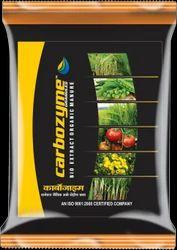 Fertilizers Packaging Pouches