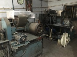 Old Fryums Machine