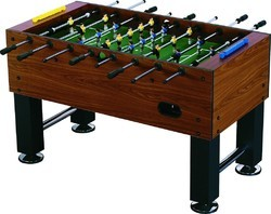 Hurricane Plus Foosball Table