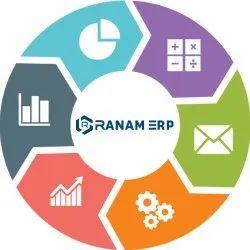 Ranam ERP