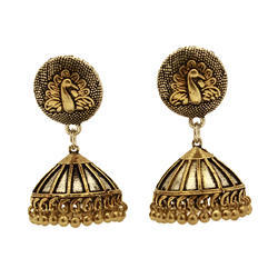 Fashion Earring Set