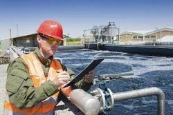 Sewage Treatment Plant Maintenance Service