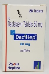 Dacihep Tablets