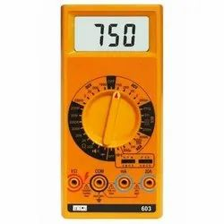 603 Meco Digital Multimeter