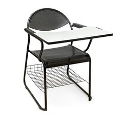 Perforated Full Writing Pad Chair