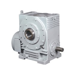 Hollow Shaft Worm Reduction Gearbox
