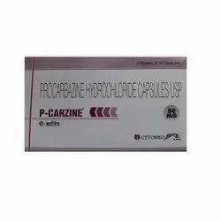 P-Carzine Tablet