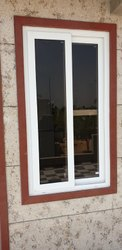 Dimex UPVC Sliding Window