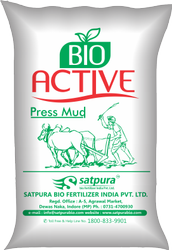 Satpura Bio Active Press Mud