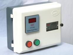 Single Phase Control Panel - Digital