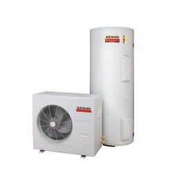 Heat pump Water heater HPA-80