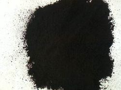 Black Micronised Carbon