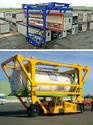 ISO Tanks Handling Equipment