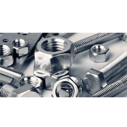 Stainless Steel 319 Nut