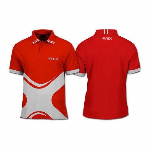 Promotional Polo Shirts