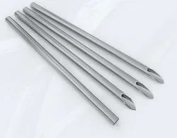 Stainless Steel Capillary Tube for Disposable Syringe