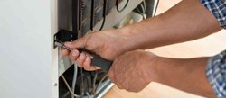 Programmable Logic Controller (plc) Top Freezer Fridge Refrigerator Repairing Service, in Client Site
