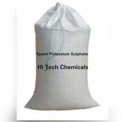 Spent Potassium Sulphate