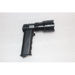Battery Operated UV Torch