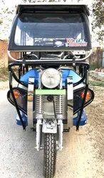 Digital E-Rickshaw, Model Name/Number: ER1000, Seating Capacity: 4+1