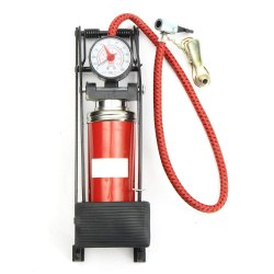 Pressure Air Foot Pump