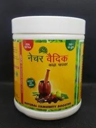 Natural immunity Booster Ayurvedic Kadha Powder