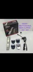 GM 657 Geemy Hair Trimmer