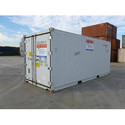 Reefer Container On Lease