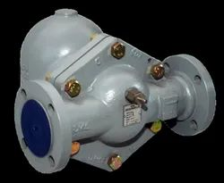 Uni Klinger Ukl Ball Float Type Steam Trap