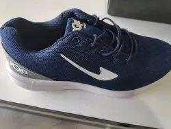 JQR Blue Shoes