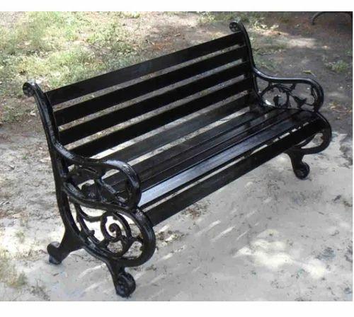 Superb Garden Bench Outdoor Garden Bench Manufacturer From Mumbai Theyellowbook Wood Chair Design Ideas Theyellowbookinfo