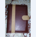 Leather Organizer 059
